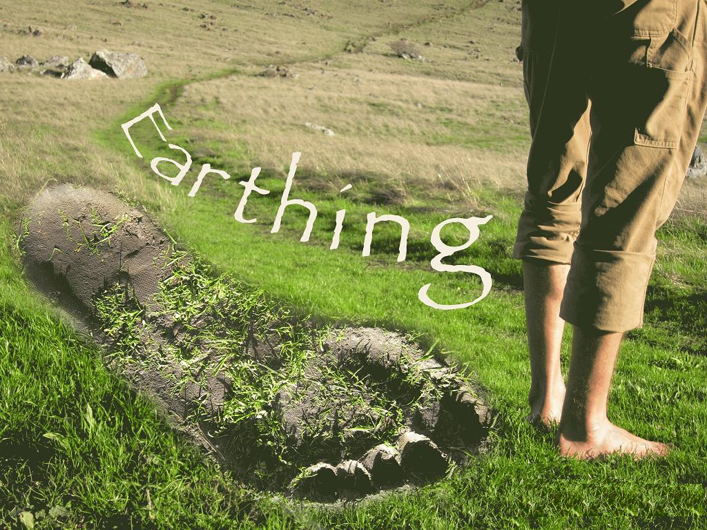 Earthing2